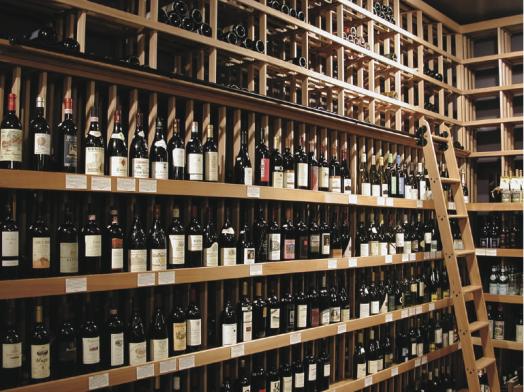 Scaffali per bottiglie di vino confronta prezzi e offerte e