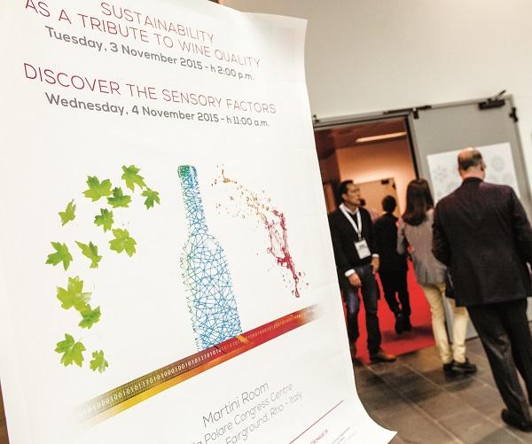 Simei 2015: Congresso analisi sensoriale
