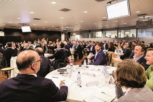 Simei 2015: Congresso sostenibilità