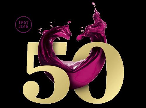 Vinitaly taglia il traguardo delle 50 edizioni