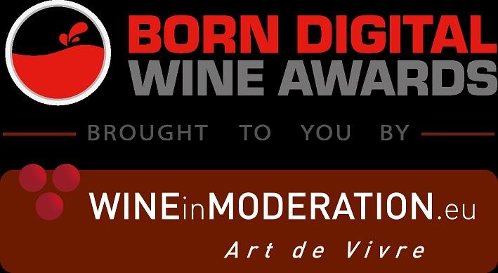 "UIV partner di ""Born digital wine awards"""