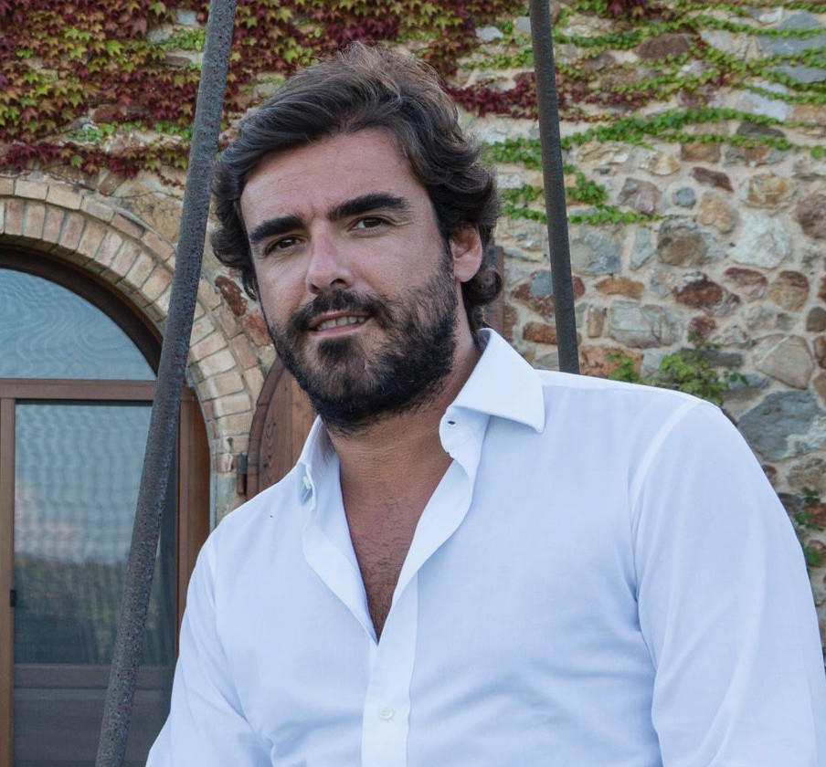 Federico Terenzi nuovo presidente Agivi