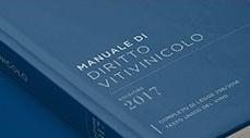UIV pubblica il Manuale di diritto vitivinicolo