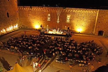Jazz & Wine in Montalcino compie vent'anni