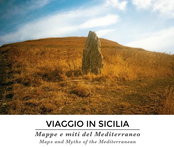 Viaggio in Sicilia #7, mappe e miti del Mediterraneo