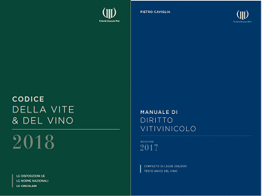 2 volumi vitevino+manuale